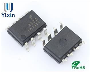 光耦合成器HCPL0453R2参数