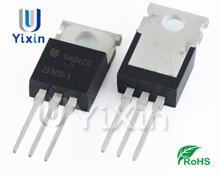 晶体管FJP3305-1TU参数