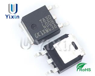 可控硅T830-600B参数